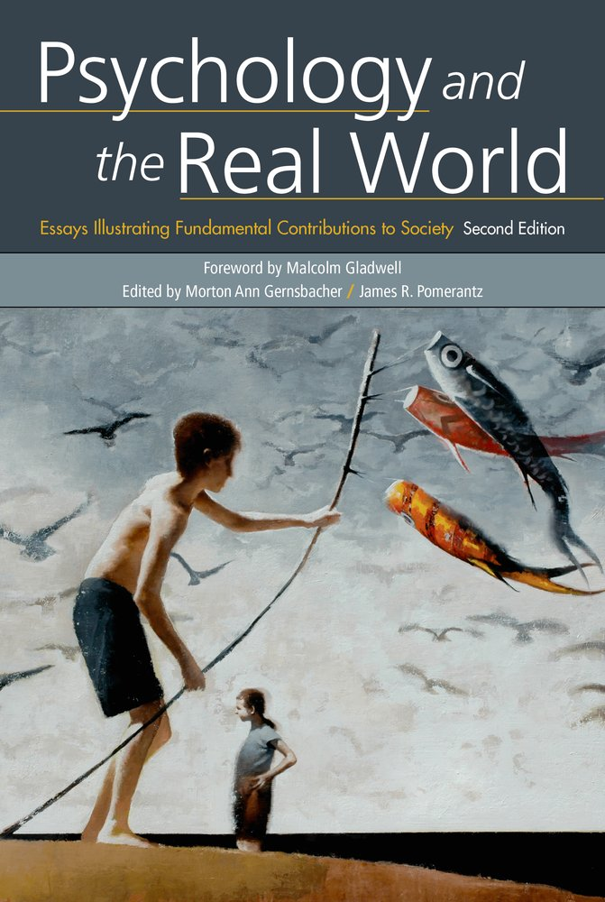 Psychology and the Real World Second Edition